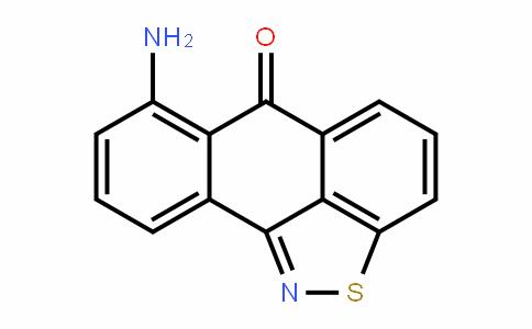 MC446836 | 6337-02-6 | 7-氨基-6H-蒽[9,1-CD]异噻唑-6-酮