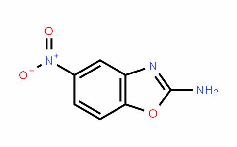 64037-16-7 | 5-Nitrobenzo[d]oxazol-2-amine