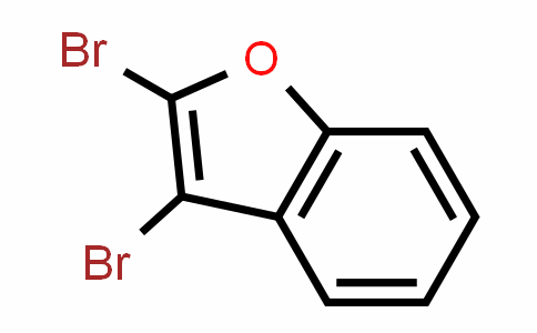 DY455542 | 64150-61-4 | 2,3-Dibromo-benzofuran