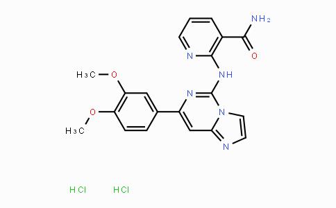 MC445275 | 648903-57-5 | BAY-61-3606 2HCl