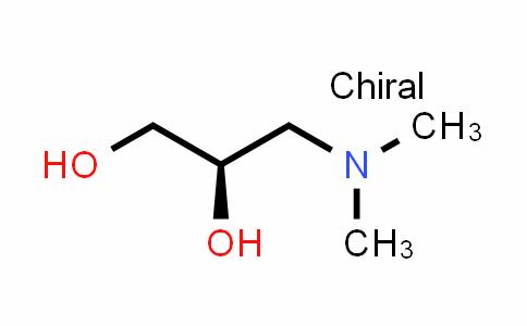 666234-81-7 | (R)-3-Dimethylamino-1,2-propanediol