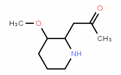 MC445565 | 6716-96-7 | 1-(3-Methoxy-2-piperidyl)-2-propanone
