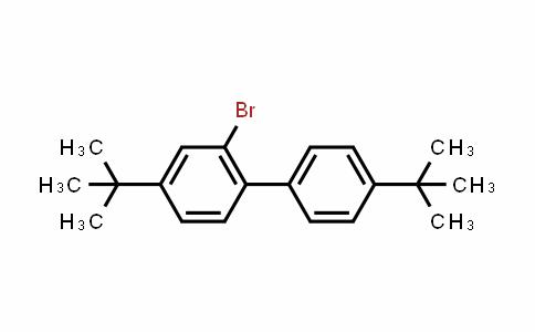 DY583884 | 70728-89-1 | 2-溴-4,4-二-叔丁基-1,1-联苯