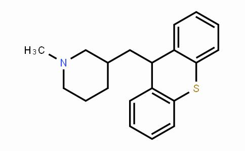 7081-40-5 | Methixene hydrochloride hydrete