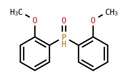 DY586669 | 71360-04-8 | Bis(2-methoxyphenyl)phosphineoxide