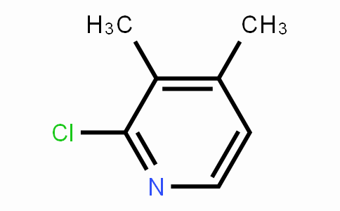 72093-11-9 | 2-Chloro-3,4-dimethylpyridine