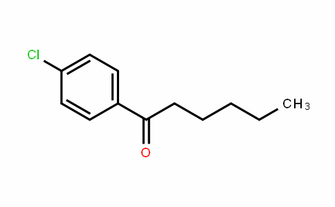 7295-50-3 | 1-(4-Chlorophenyl)hexan-1-one