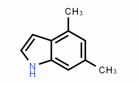 75948-77-5 | 4,6-dimethyl-1H-indole