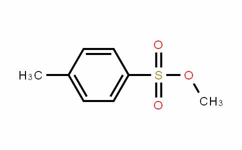 80-48-8 | methyl 4-methylbenzenesulfonate
