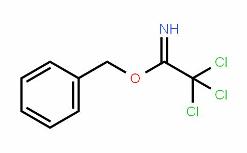 81927-55-1 | Benzyl 2,2,2-trichloroacetimidate