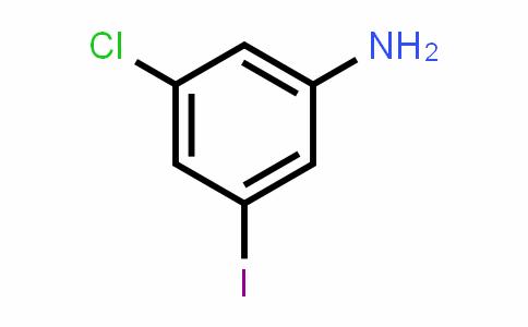 83171-49-7 | 3-氟-5-碘苯胺