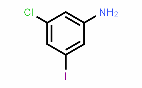 83171-49-7 | 3-Chloro-5-iodoaniline