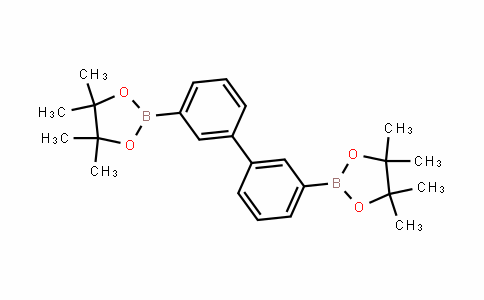 MC446617 | 850264-92-5 | 3,3'-二硼酸频哪醇酯-1,1'-联苯
