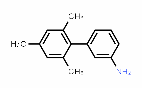 MC455532 | 851534-18-4 | 3-(2,4,6-Trimethylphenyl)aniline