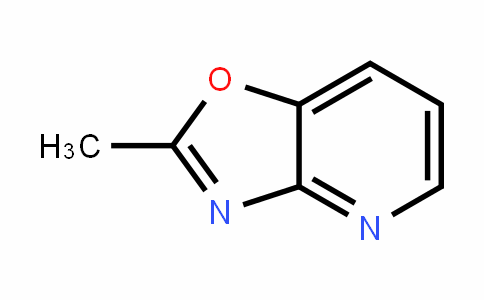 DY445727 | 86467-39-2 | 2-Methyloxazolo[4,5-b]pyridine