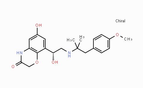 MC445250 | 868049-49-4 | Olodaterol