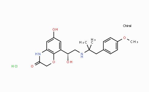 869477-96-3 | Olodaterol HCl