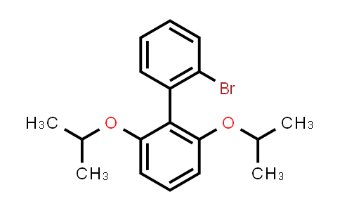 DY583897 | 870703-70-1 | 2'-Bromo-2,6-diisopropoxy-1,1'-biphenyl
