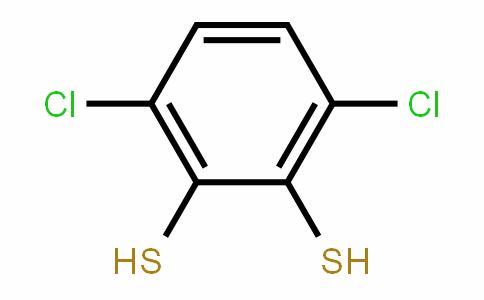 DY454376 | 87314-49-6 | 3,6-Dichlorobenzene-1,2-dithiol