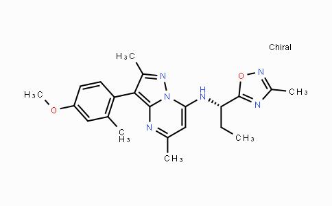 MC445239 | 885220-61-1 | Verucerfont