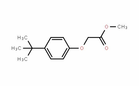 MC446855 | 88530-52-3 | Methyl 2-(4-tert-butylphenoxy)acetate