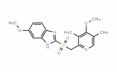 MC445839 | 88546-55-8 | Omeprazole sulfone