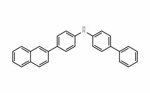 MC446585 | 897921-60-7 | N-[4-(2-萘基)苯基]-[1,1'-联苯]-4-胺