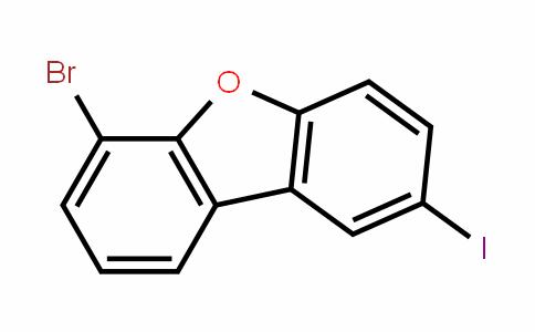DY446832 | 916435-45-5 | 6-Bromo-2-iodo-dibenzofuran