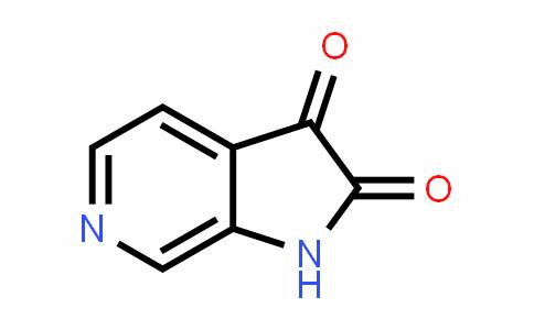 92635-33-1 | 1H-Pyrrolo[2,3-c]pyridine-2,3-dione