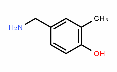 MC445599 | 92705-78-7 | 4-Hydroxy-3-methylbenzylamine