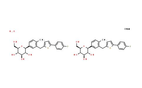 DY583902 | 928672-86-0 | Canagliflozin