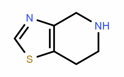 933694-87-2 | 4,5,6,7-四氢-噻唑并[4,5-c]吡啶