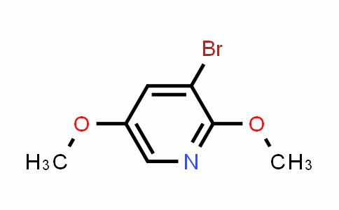 MC455516 | 949033-22-1 | 3-Bromo-2,5-dimethoxypyridine