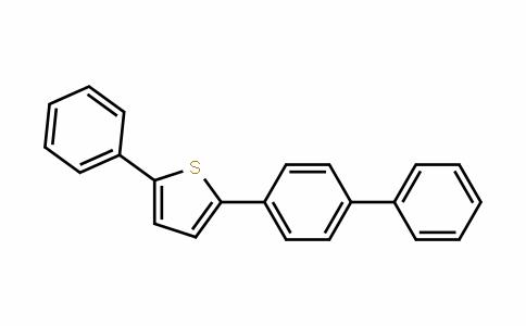 95162-11-1 | 2-联苯-4-基-5-苯基噻吩