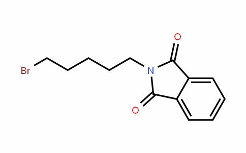 954-81-4 | N-(5-溴戊基)酞亚胺