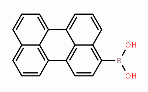 955121-20-7 | Perylene-3-boronic acid