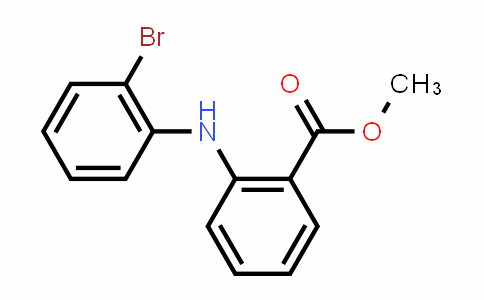 MC461395 | 960507-85-1 | Methyl 2-((2-bromophenyl)amino)benzoate