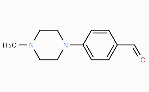 CS10001 | 27913-99-1 | 4-(4-Methylpiperazin-1-yl)benzaldehyde