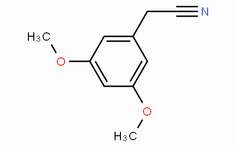 13388-75-5 | 3,5-Dimethoxyphenylacetonitrile