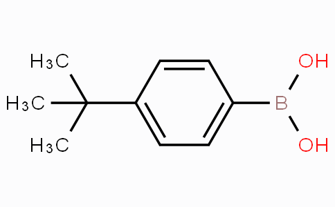 123324-71-0 | (4-(tert-Butyl)phenyl)boronic acid