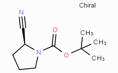 CS10033 | 228244-04-0 | (S)-tert-Butyl 2-cyanopyrrolidine-1-carboxylate
