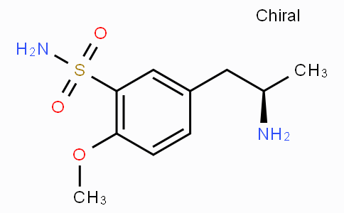 CS10034 | 112101-81-2 | (R)-5-(2-Aminopropyl)-2-methoxybenzenesulfonamide