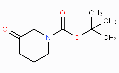 CS10037 | 98977-36-7 | tert-Butyl 3-oxopiperidine-1-carboxylate