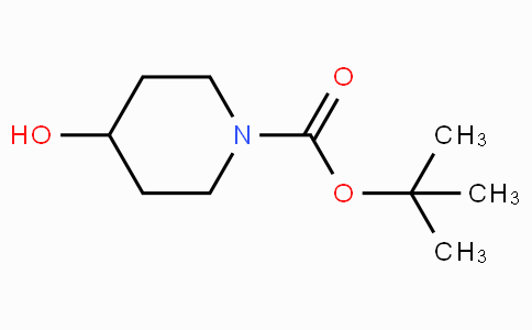 tert-Butyl 4-hydroxypiperidine-1-carboxylate