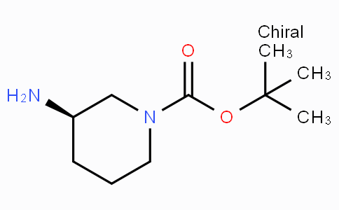 CS10044 | 188111-79-7 | (R)-tert-Butyl 3-aminopiperidine-1-carboxylate