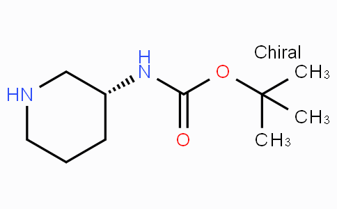 309956-78-3 | (R)-tert-Butyl piperidin-3-ylcarbamate