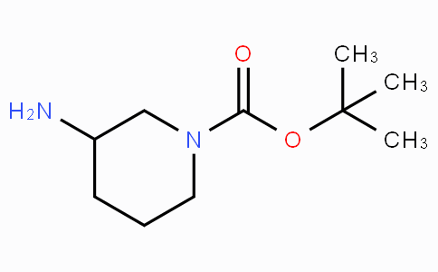 CS10049 | 184637-48-7 | tert-Butyl 3-aminopiperidine-1-carboxylate