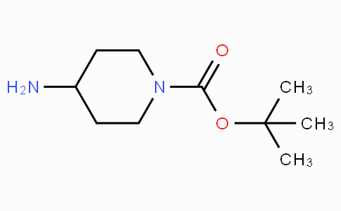 CS10050 | 87120-72-7 | tert-Butyl 4-aminopiperidine-1-carboxylate