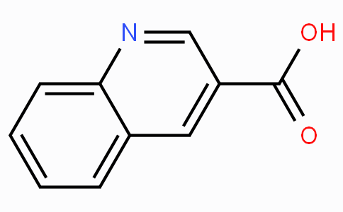 CS10060 | 6480-68-8 | Quinoline-3-carboxylic acid