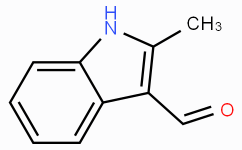 2-Methyl-1H-indole-3-carbaldehyde